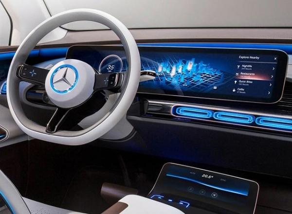 מולטימדיה לרכב
